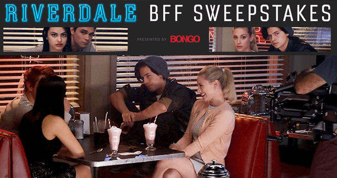 Riverdale BFF Sweepstakes