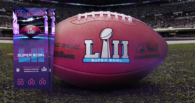 McDonald's Super Bowl LII Sweepstakes 2018 (PlayAtMcD.com)
