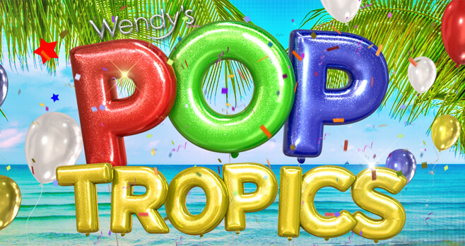 Wendy Williams Pop Tropics Giveaway 2018