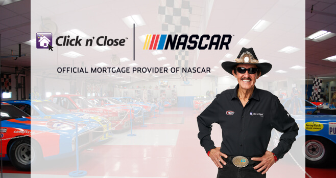 Click N' Close NASCAR Sweepstakes 2018