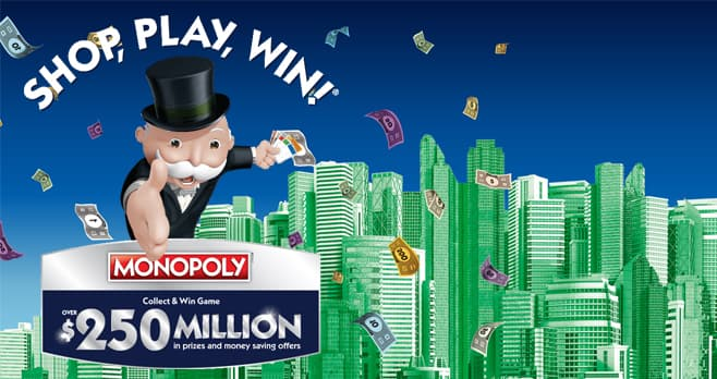 safeway monopoly sweepstakes safeway monopoly 2019 shopplaywin com shop play win 3513