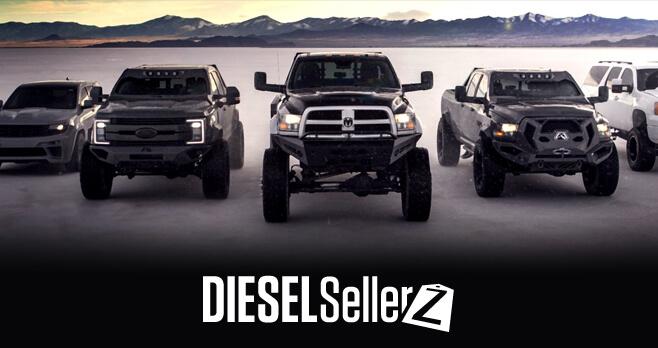 Diesel Brothers Factory Giveaway 2018