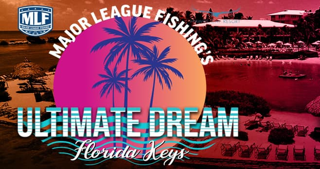 Major League Fishing Ultimate Dream Sweepstakes