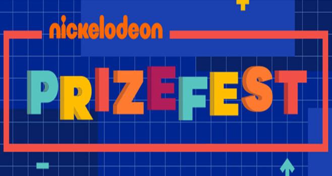 Nick Trivia Prize Fest Live Sweepstakes (NickPrizeFest.com)