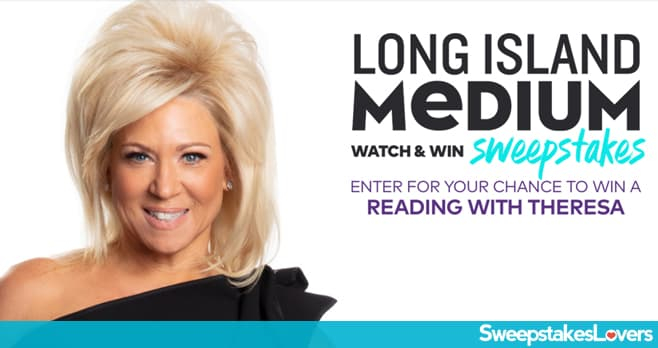 TLC Long Island Medium Sweepstakes 2019