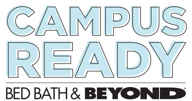 Bed Bath & Beyond Campus Ready Sweepstakes