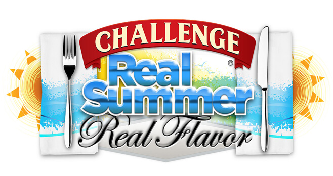 Challenge Real Summer, Real Flavor $10,000 Instant Win & Sweepstakes 2018