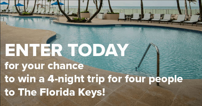 The Steve Harvey Morning Show The Keys to Summer Sweepstakes