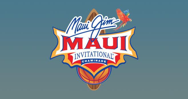Maui Jim Maui Invitational Tournament Sweepstakes
