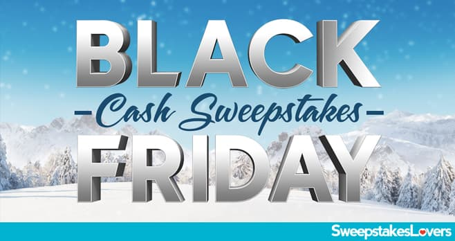 ABC The View Black Friday Sweepstakes 2020