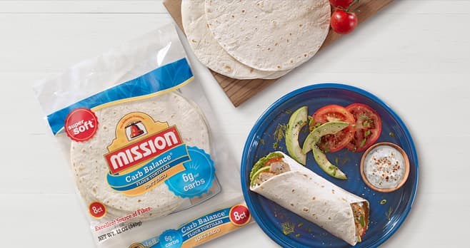 Mission Foods New Year, Better Choices Sweepstakes