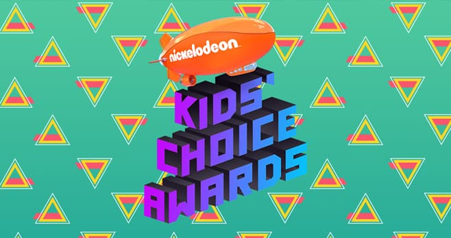 2019 Nickelodeon Kids' Choice Awards Sweepstakes