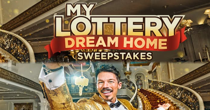 cash only sweepstakes hgtv my lottery dream home sweepstakes 4511