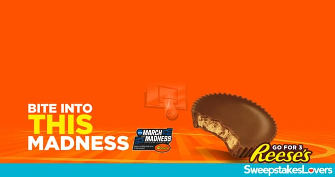 Reese's Go For Three Fire Drill Instant Win Game 2020