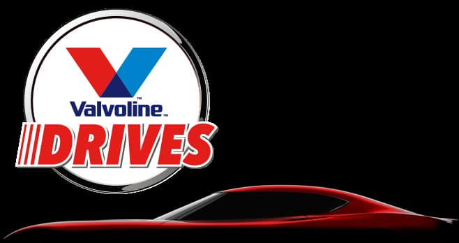 Valvoline Drives Reward Game