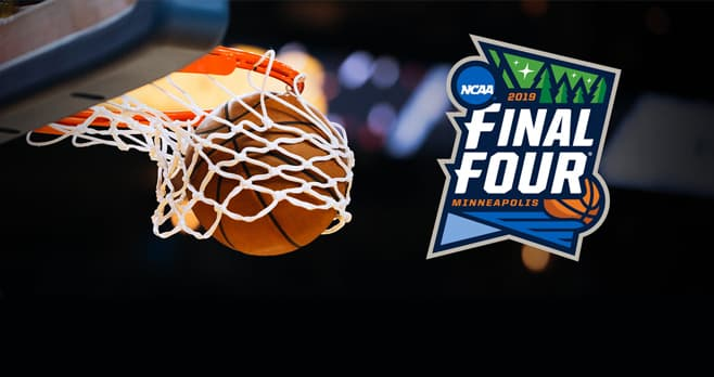 AT&T THANKS Final Four VIP Experience Sweepstakes