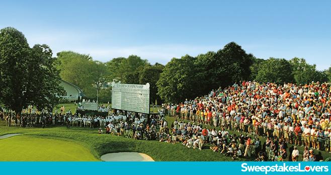 Corona Premier Premier Golf U.S. Open Sweepstakes 2020