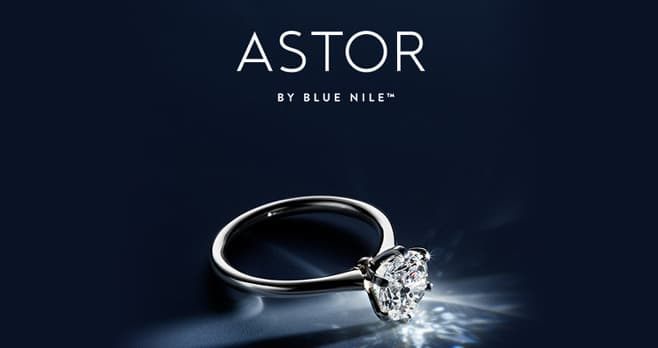 Astor by Blue Nile Sweepstakes
