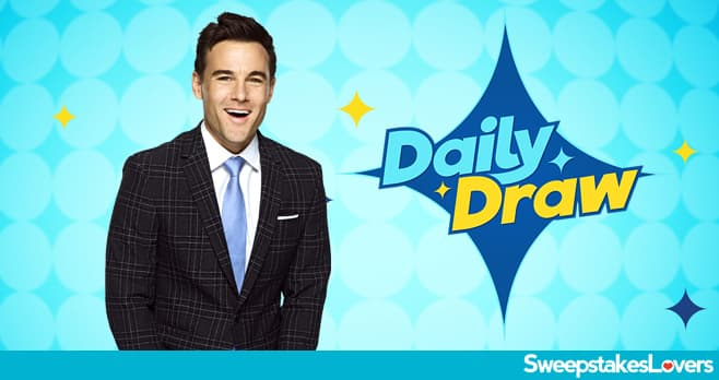 GSN Daily Draw Sweepstakes 2020