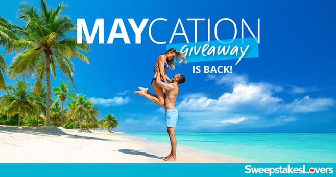 Sandals Maycation Giveaway 2021