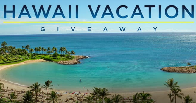 vacation giveaway 2019 wheel of fortune hawaii vacation giveaway 7113