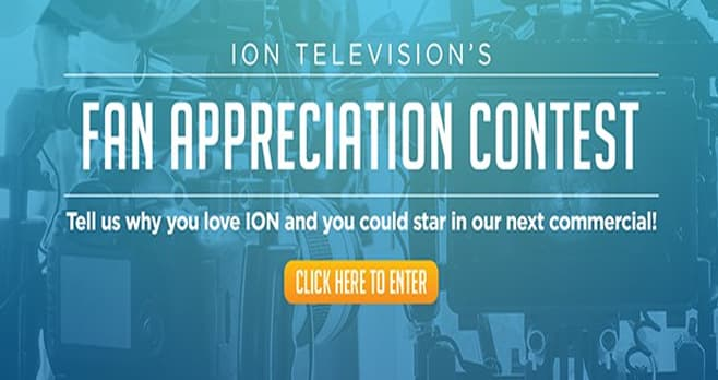 ION Television Fan Appreciation Contest