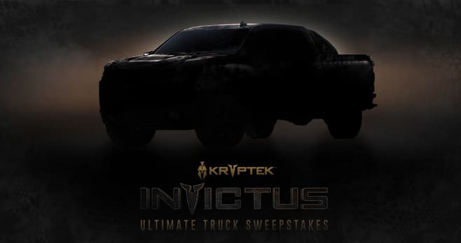 one time entry sweepstakes 2019 carbontv kryptek invictus sweepstakes 9272