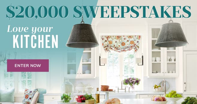 Southern Living $20,000 Sweepstakes