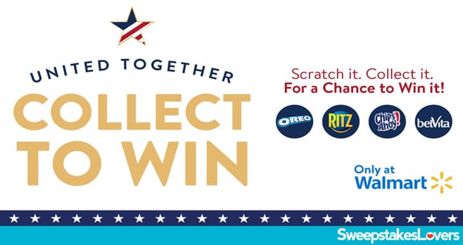 Walmart Collect To Win Game 2020
