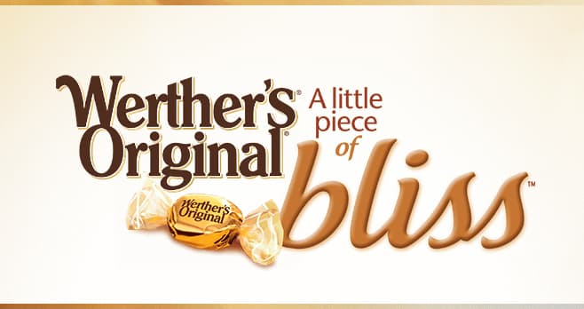 Werther's Find Your Bliss Sweepstakes