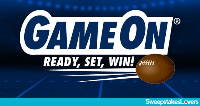 Albertsons Game On So Cal Sweepstakes and Instant Win Game 2020