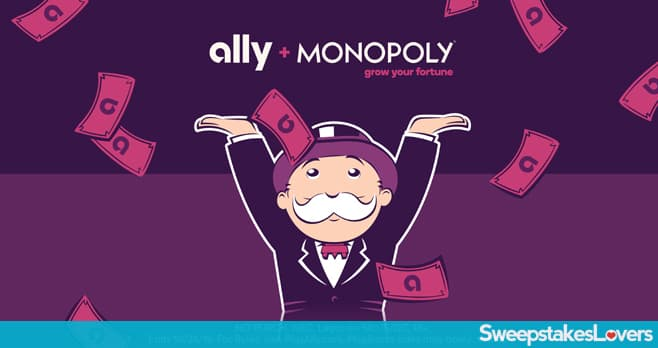 Ally Monopoly (PlayAlly.com)