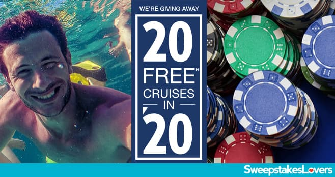 Carnival Cruise Casino Wave Instant Win Game 2020