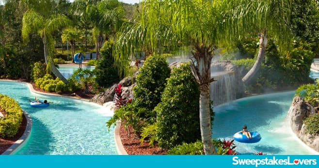 Visit Orlando Escape to Orlando Sweepstakes 2020