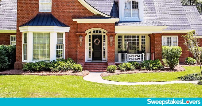 Better Homes And Gardens $25,000 Sweepstakes 2020