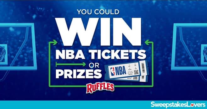 Ruffles Basketball Giveaway 2020