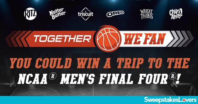 Together We Fan Instant Win Game & Sweepstakes 2020
