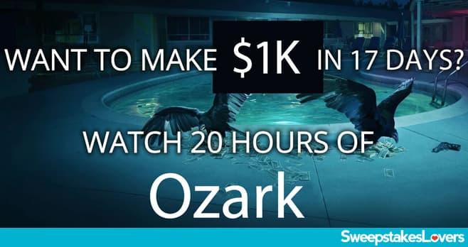Internet Advisor Ozark Contest 2020