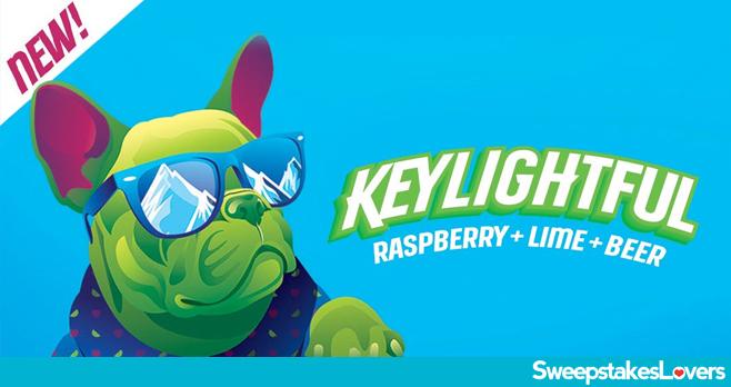 Keystone Light Keylightful Search for Lil' Breezy Keezy Contest 2020