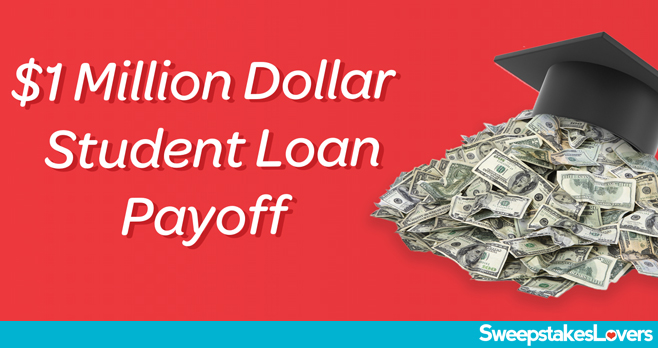 Scholly $1 Million Dollar Student Loan Payoff Contest 2020
