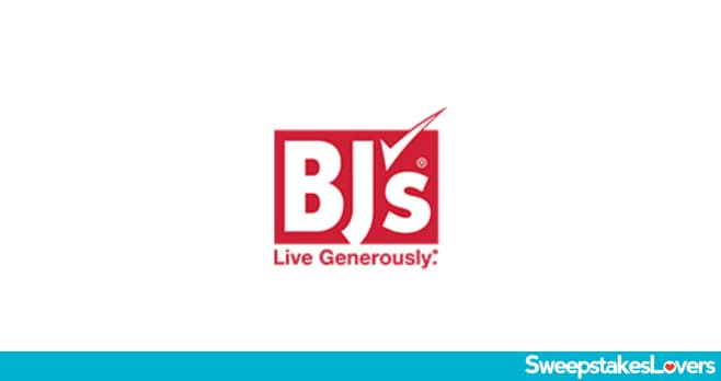 BJ's Survey Sweepstakes 2020
