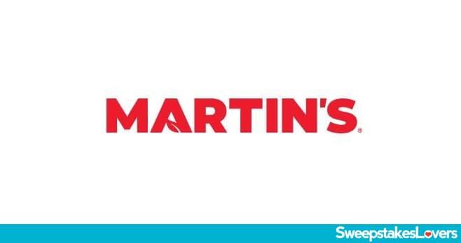 Martin's Survey Sweepstakes 2020