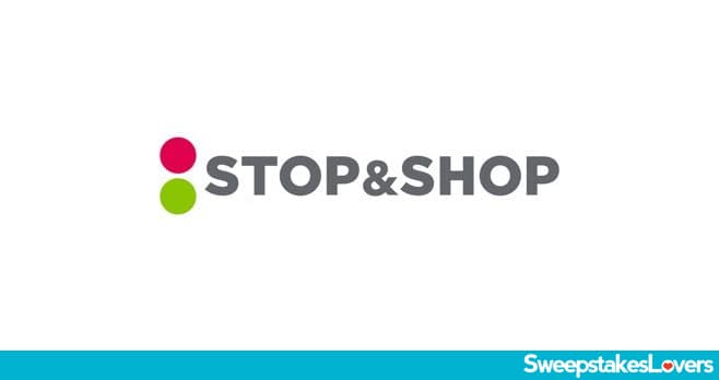 Stop & Shop Survey Sweepstakes 2020