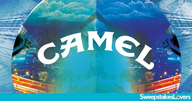 Camel Summer Sound Waves Instant Win and Sweepstakes 2020