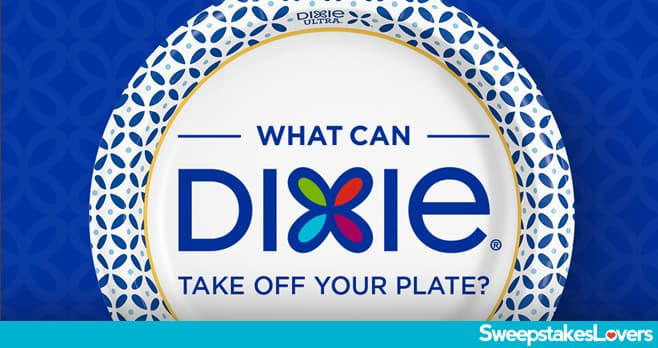 Dixie Off My Plate Contest 2020
