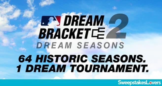 MLB Dream Bracket Contest 2020