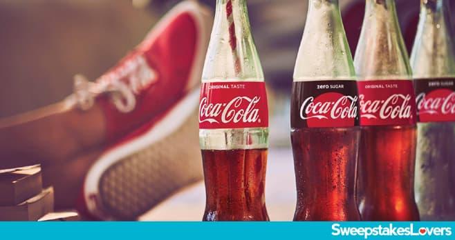Swire Coca-Cola Summer Instant Win 2020