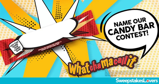 Whatchamacallit Naming Contest 2020