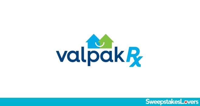 ValpakRx Giveaway 2020