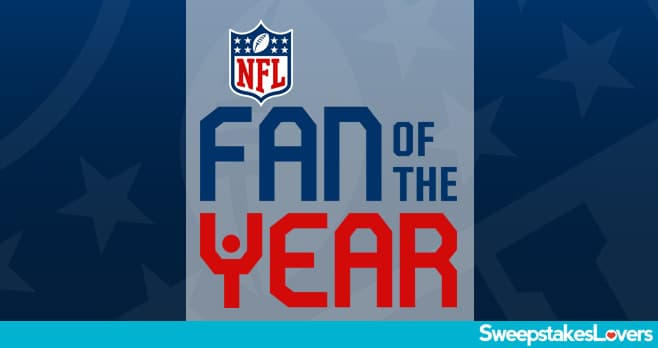 NFL Fan of the Year Contest 2020